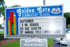 Golden Gate Elementary