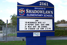 Shadowlawn Elementary