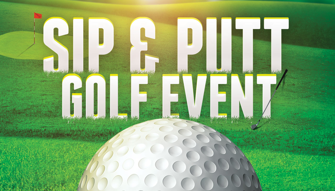 2016 Sip & Putt Golf Event for Angels Undercover at Pelican Marsh Golf Club in Naples, FL on April 5, 2016
