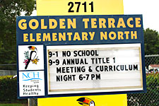 Golden Terrace Elementary